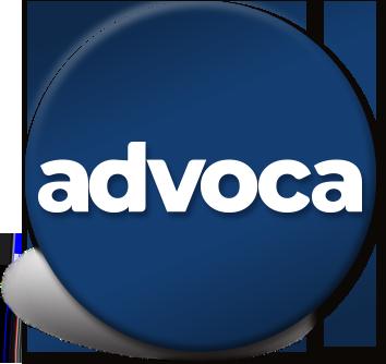 Logo Original Advoca