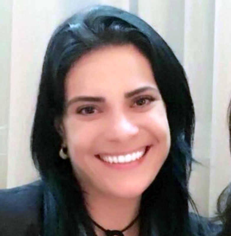 Andressa de Oliveira Bittencourt