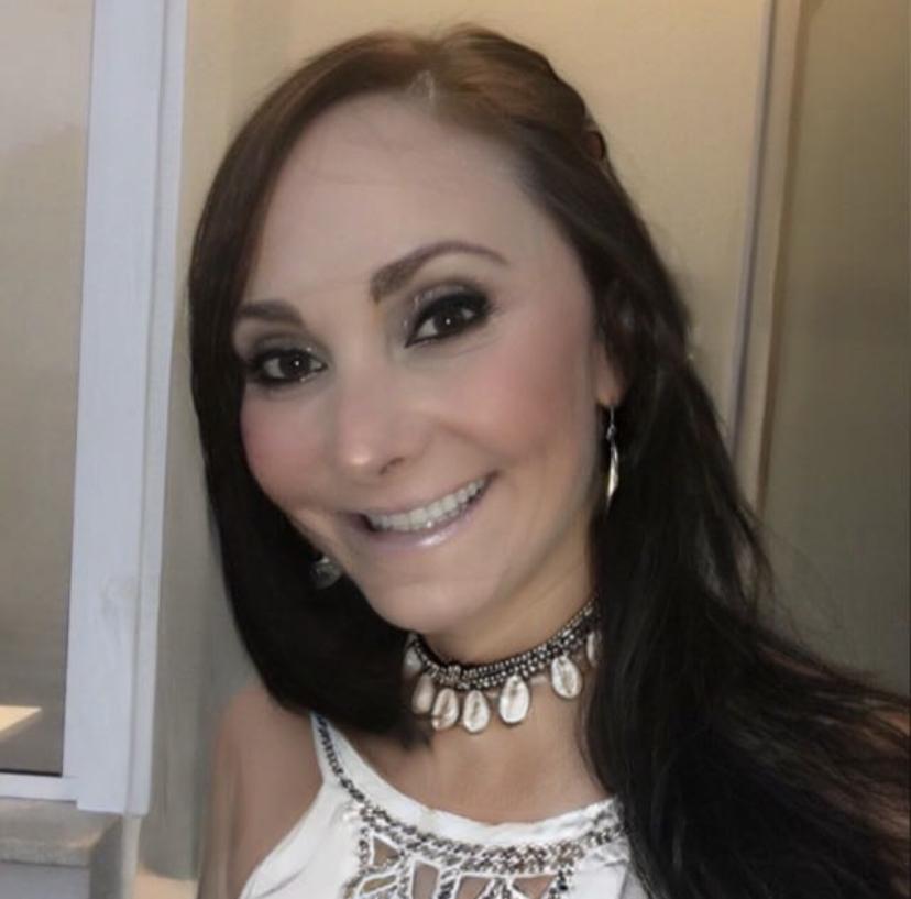 Michelle Ribas Tassinari