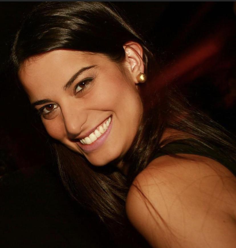 Nathalia Corradi